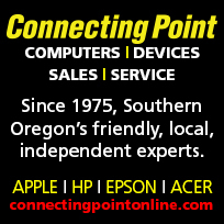 Connecting Point Computer Centers - Medford, OR - Computer Repair & Networking Services