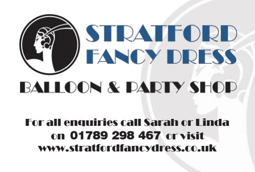 Stratford Fancy Dress Balloon & Party Shop