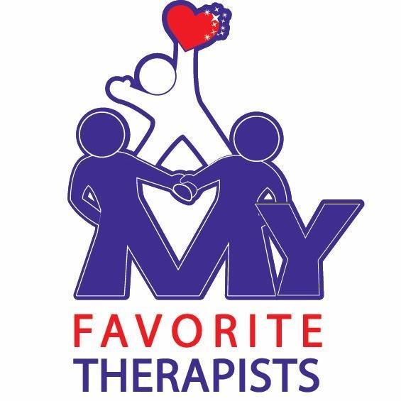 My Favorite Therapists