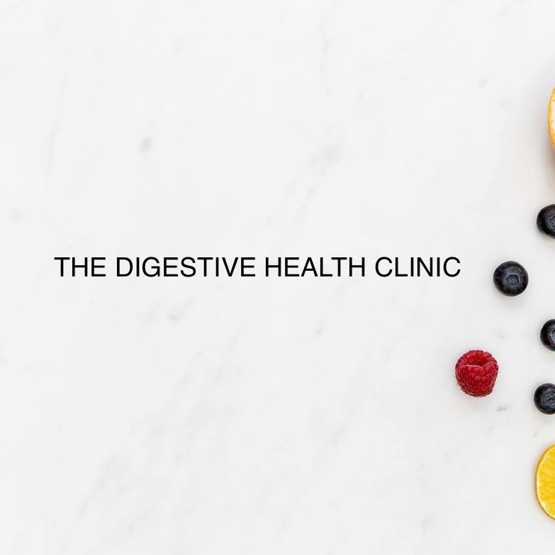 The Digestive Health Clinic