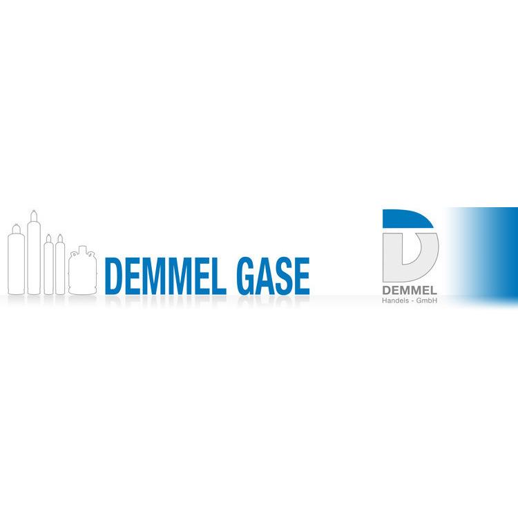 Logo von TGD Technische Gase Demmel