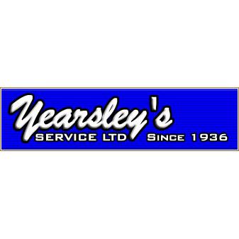 Yearsley's Service Ltd
