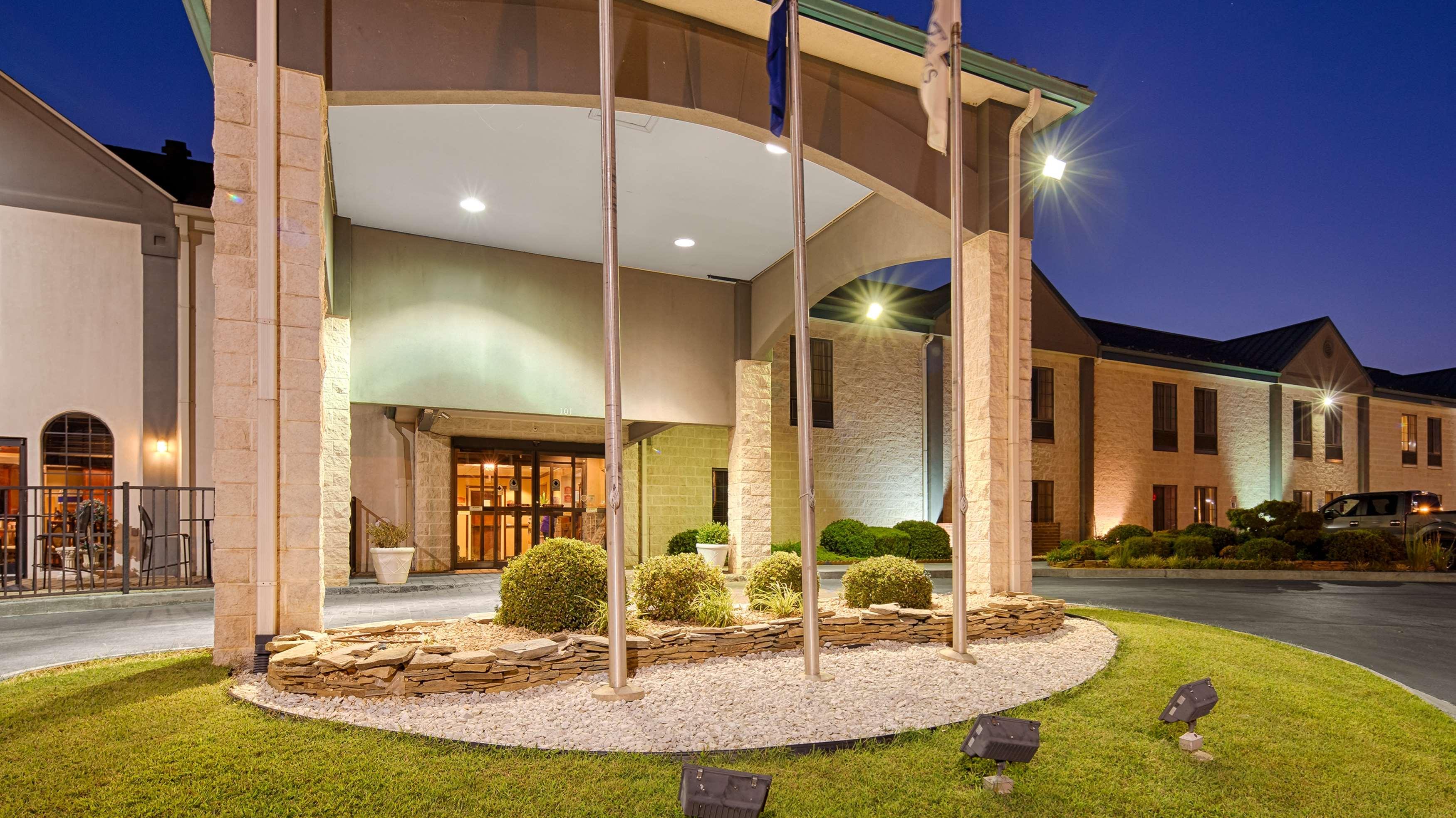 South Hill Va Hotels Motels