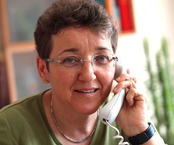 Frauenärztliche Praxisgemeinschaft Dr. med. Beate Sandkamp & Tanja Seibert