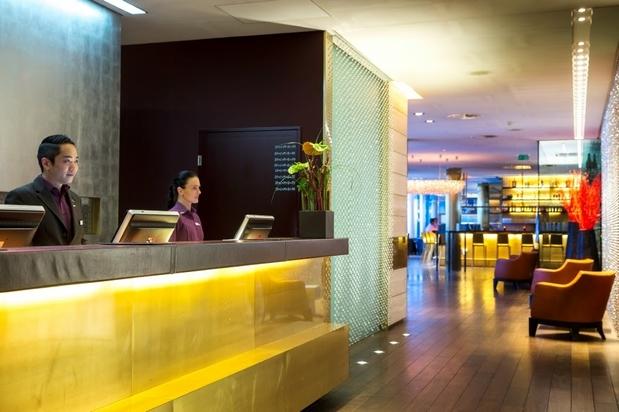 Kundenbild klein 4 Radisson Blu Media Harbour Hotel, Düsseldorf