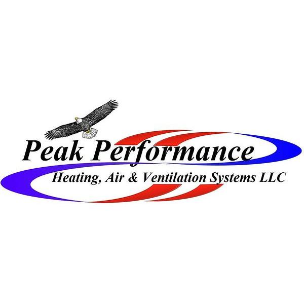 Peak Performance Heating Air & Ventilation Systems Llc