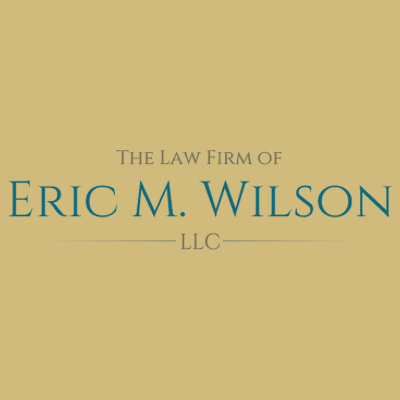 The Law Firm Of Eric M. Wilson LLC