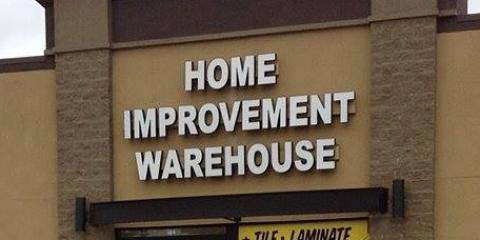 Broadway Floors Home Improvement Warehouse 5630 Nw Loop 410 San Antonio Tx Home Improvements Mapquest