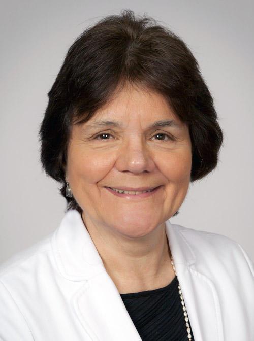 Donna Fitzgerald, CRNP