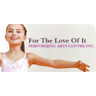 For The Love Of It School Of Dance