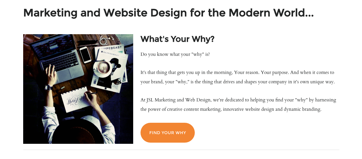 JSL Marketing & Web Design - Dallas, TX | jsl marketing