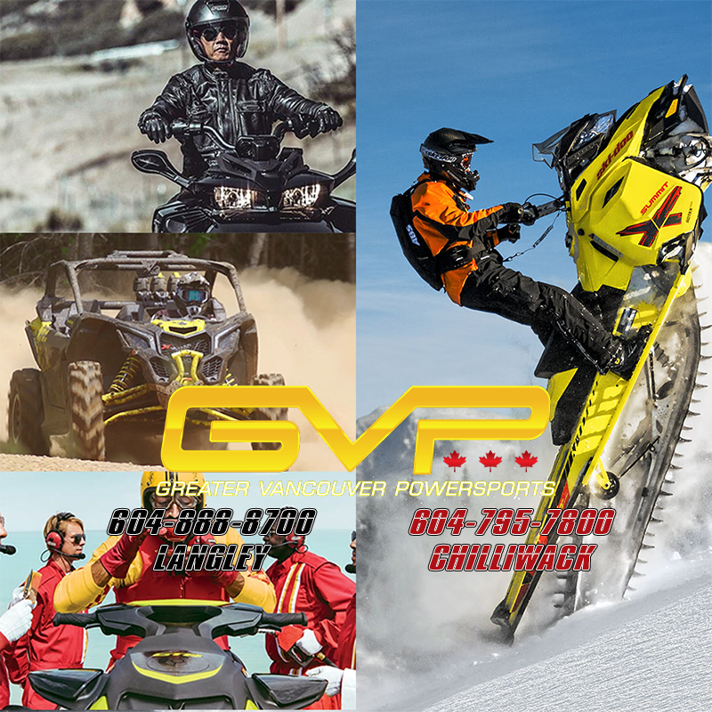 Greater Vancouver Powersports