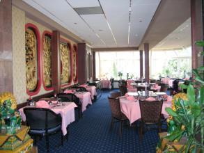 Chinees-Indisch Restaurant Tong Ah