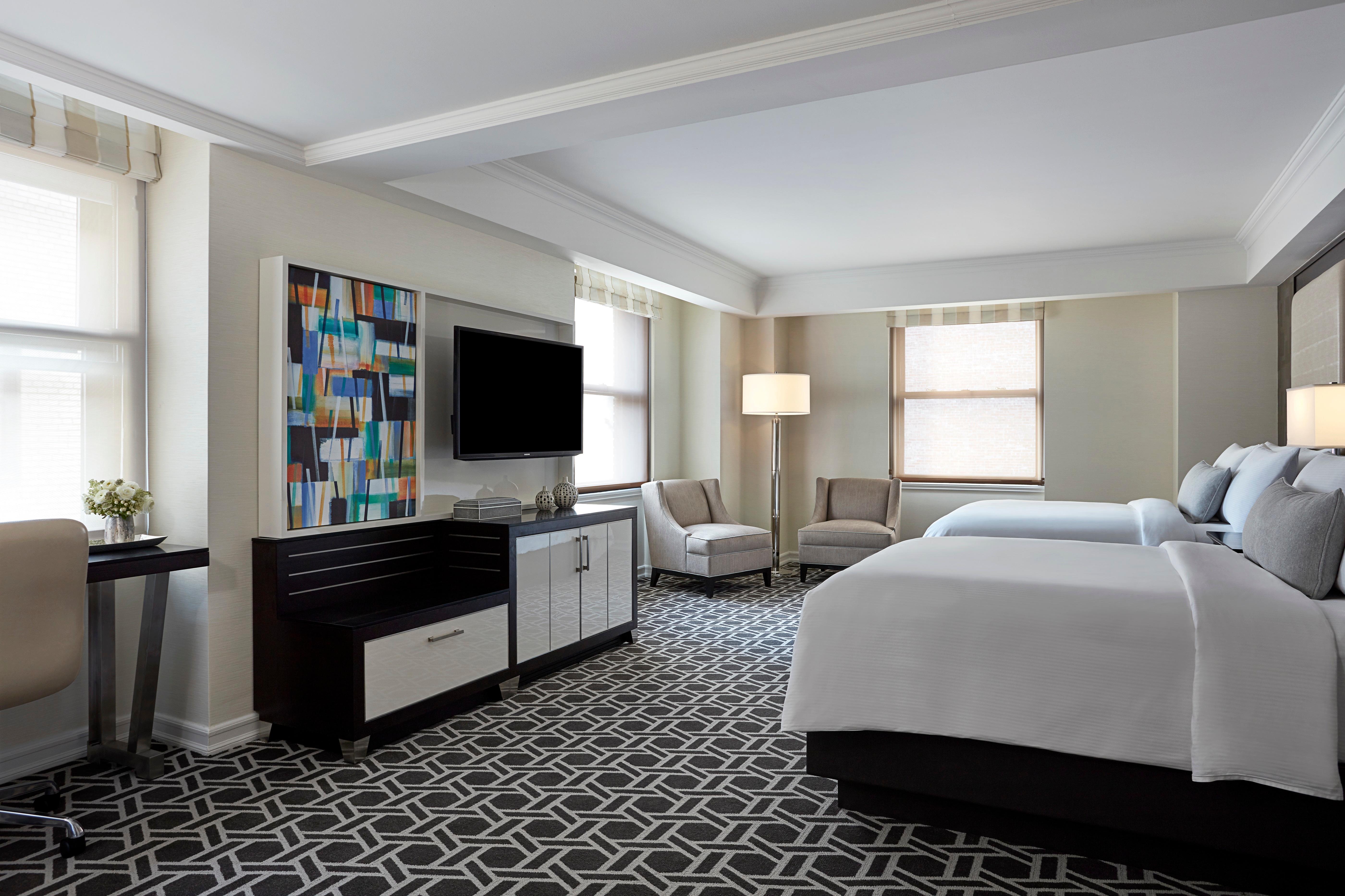 JW Marriott Essex House New York Hotel, New York City