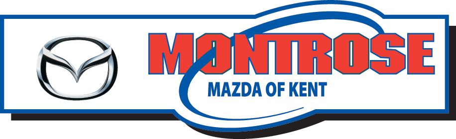 Montrose Mazda in Kent