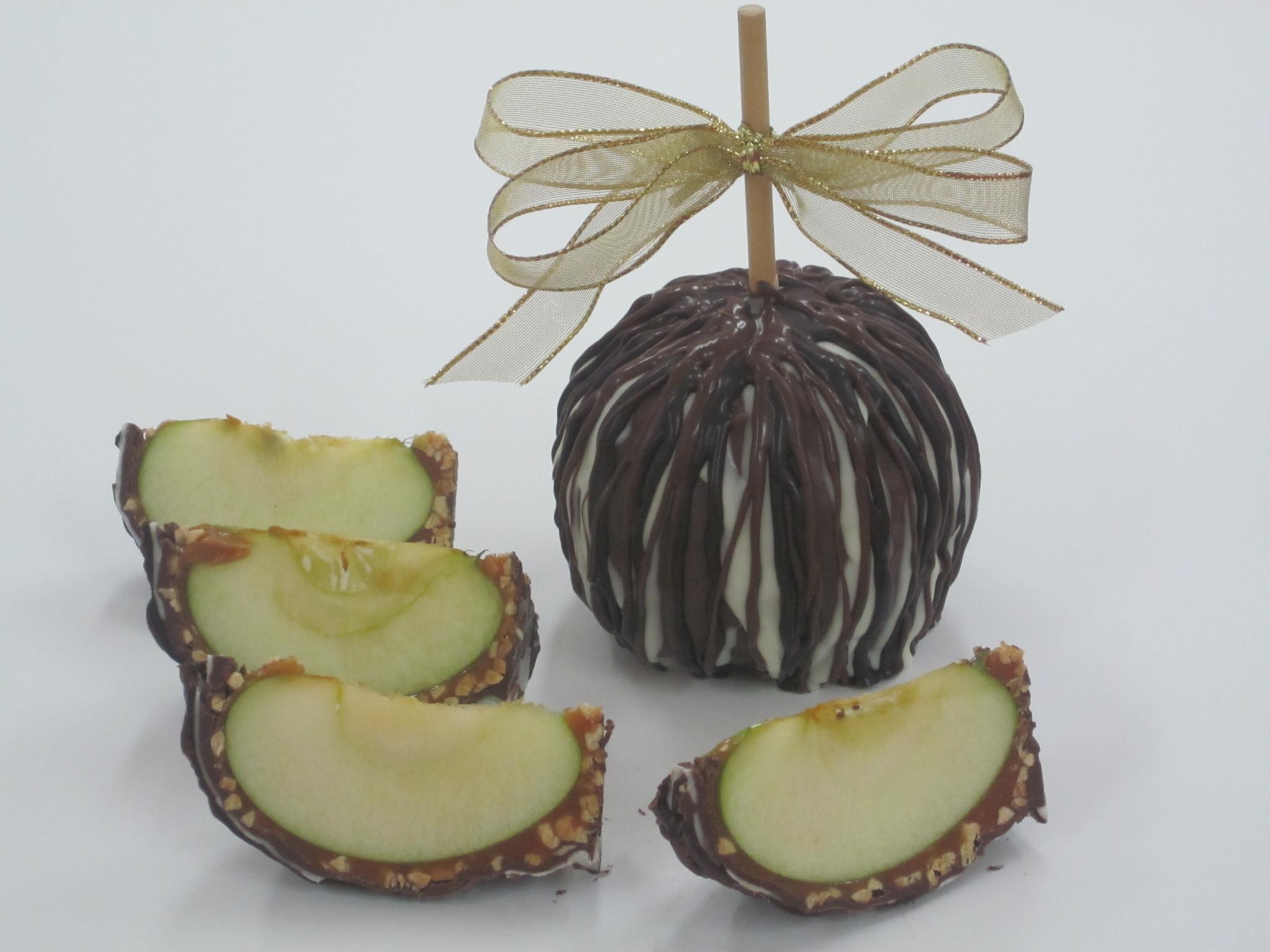 Chocolate Novelties