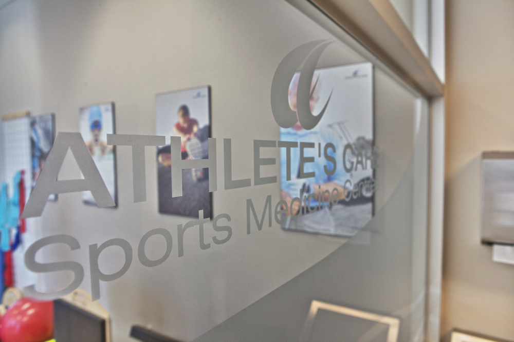 Athlete's Care Sports Medicine Centres