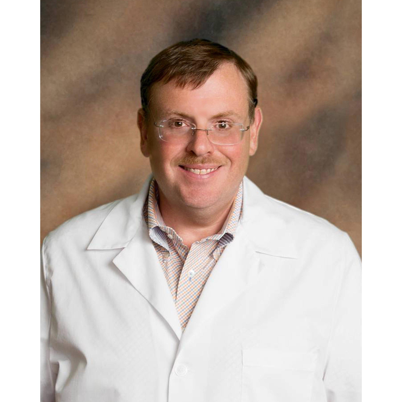 Scott D Morgan MD