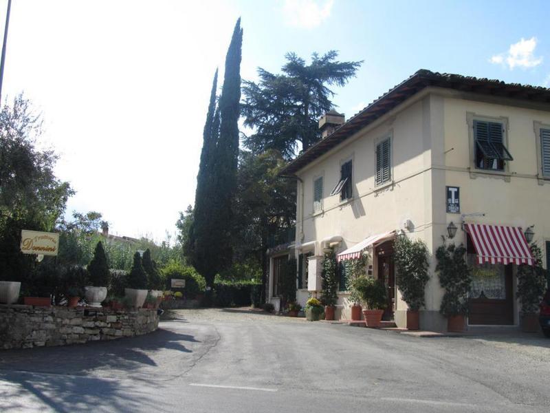 Trattoria donnini ristoranti bagno a ripoli italia for Bagno a ripoli mappa