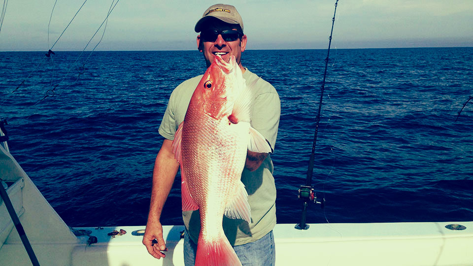 Floridian fishing charters with captain glenn cameron for Fishing charters near me
