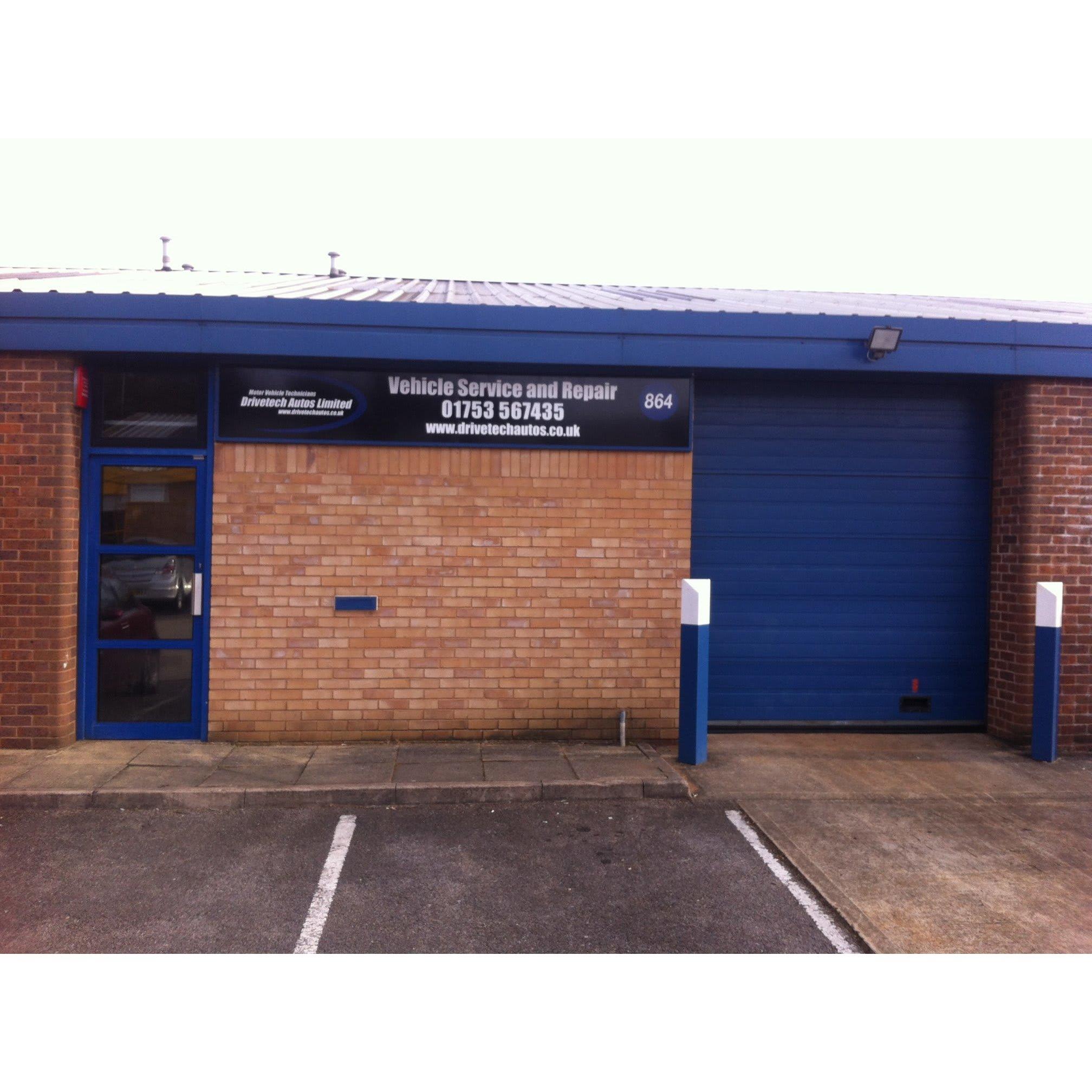Drivetech Autos Ltd