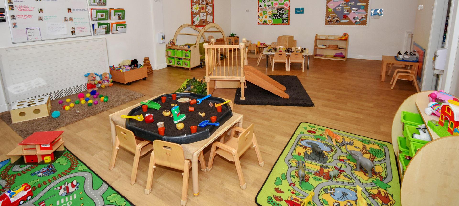 Bright Horizons Bramingham Day Nursery and Preschool