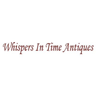 Whispers In Time Antiques - Sciota, PA - Art & Antique Stores, Restoration