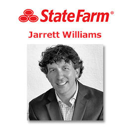 Jarrett Williams - State Farm Insurance Agent