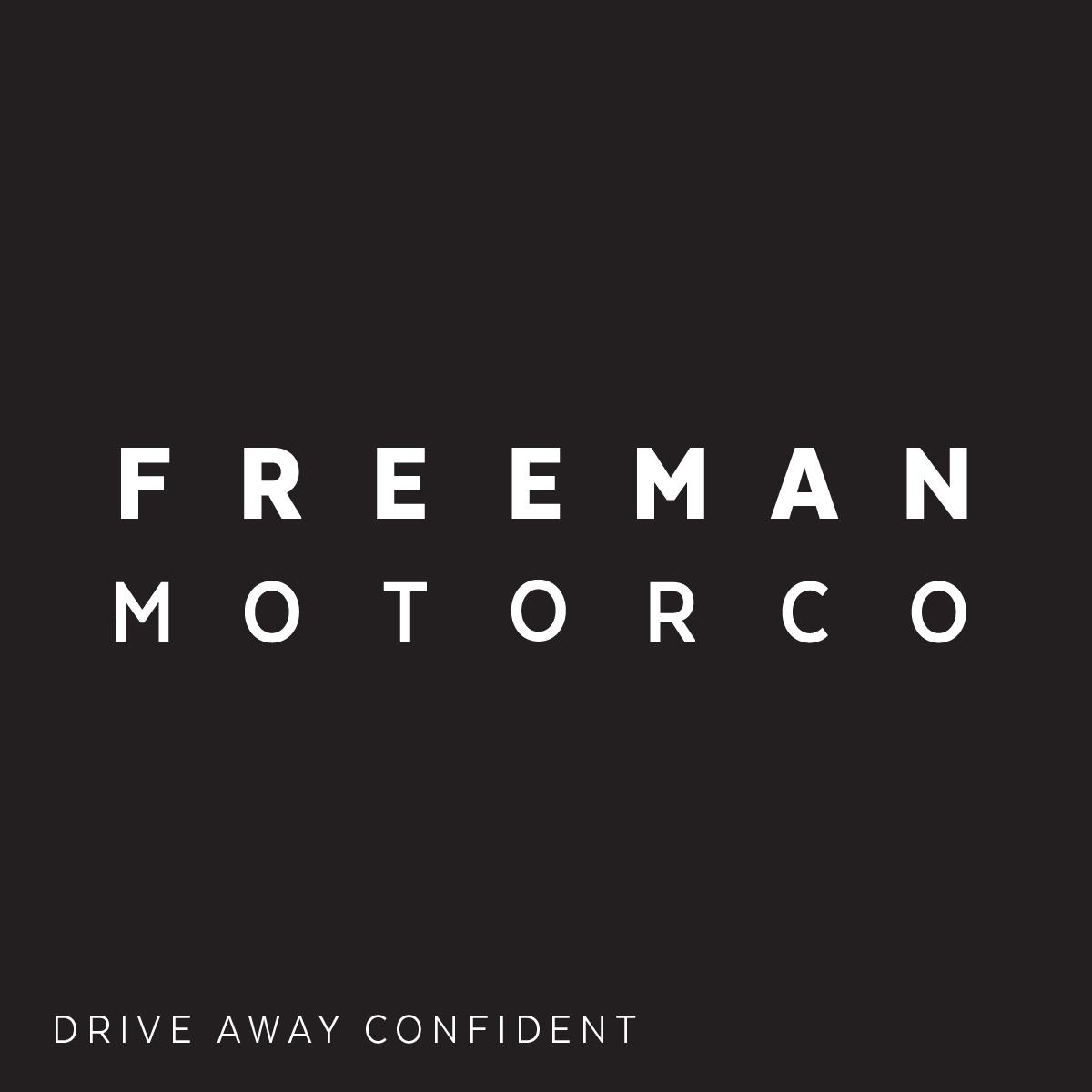 Freeman Motor Service & Autospa