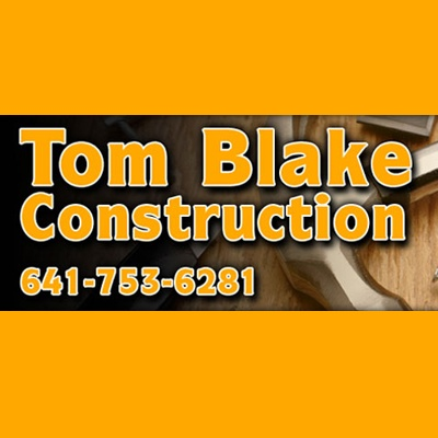 Tom Blake Construction