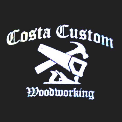 Costa Custom Woodworking
