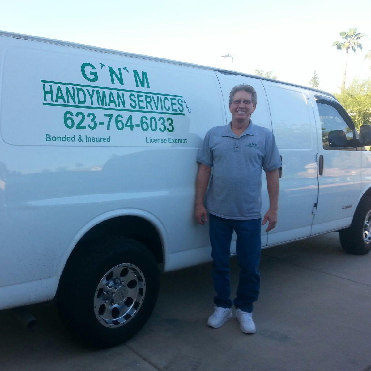 GnM Handyman Services,LLC