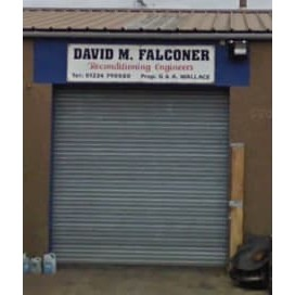 Falconers - Aberdeen, Aberdeenshire AB21 0RX - 01224 790080 | ShowMeLocal.com