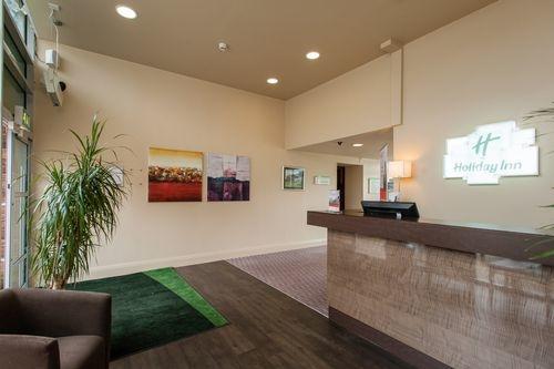 Holiday Inn Dumfries Dumfries 01387 272410