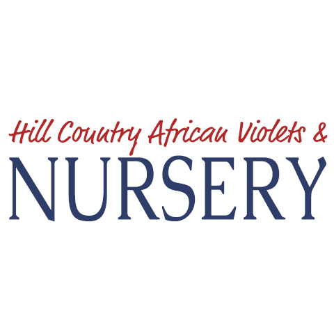Hill Country African Violets and Nursery