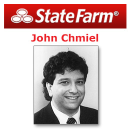 John Chmiel - State Farm Insurance Agent - Battle Creek, MI - Insurance Agents