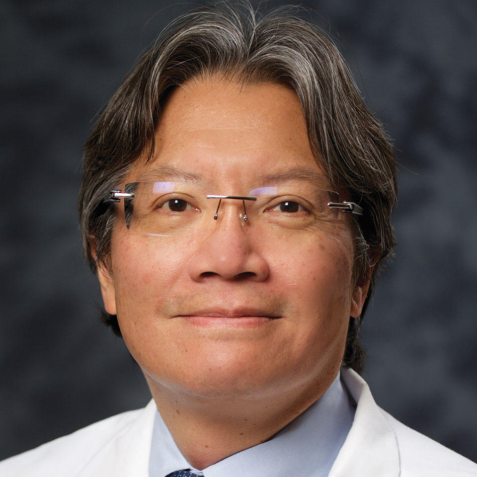 Image For Dr. Angelo T Reyes MD