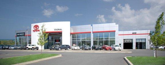 Smithfield Buick Tires >> Colonial Toyota in Smithfield, RI 02917 - ChamberofCommerce.com