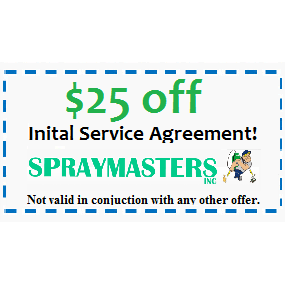 Spraymasters Inc.