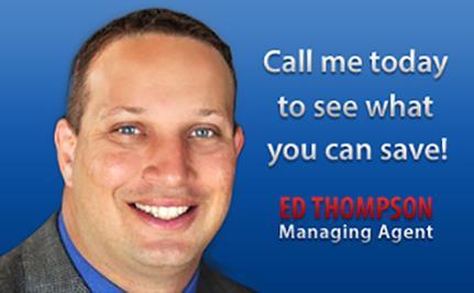 Ed Thompson Insurance