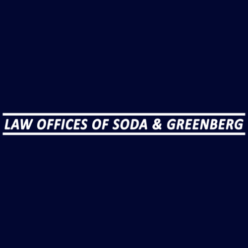 Law Offices of Soda & Greenberg