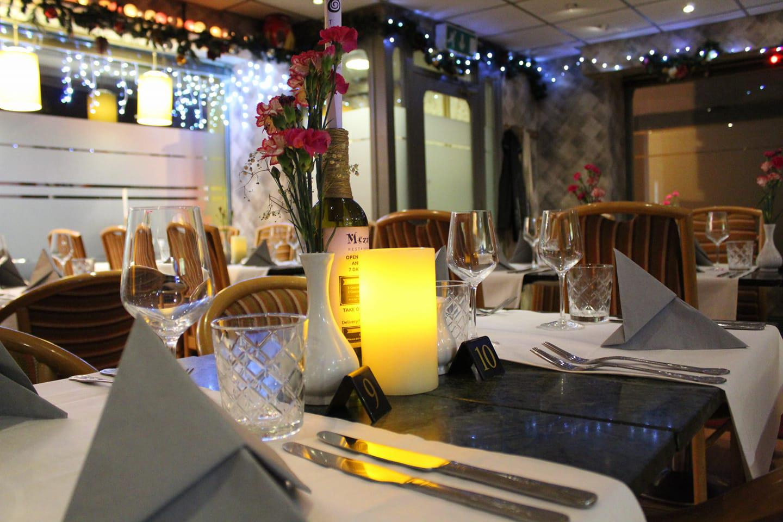 Mezzo Italian Restaurant 18