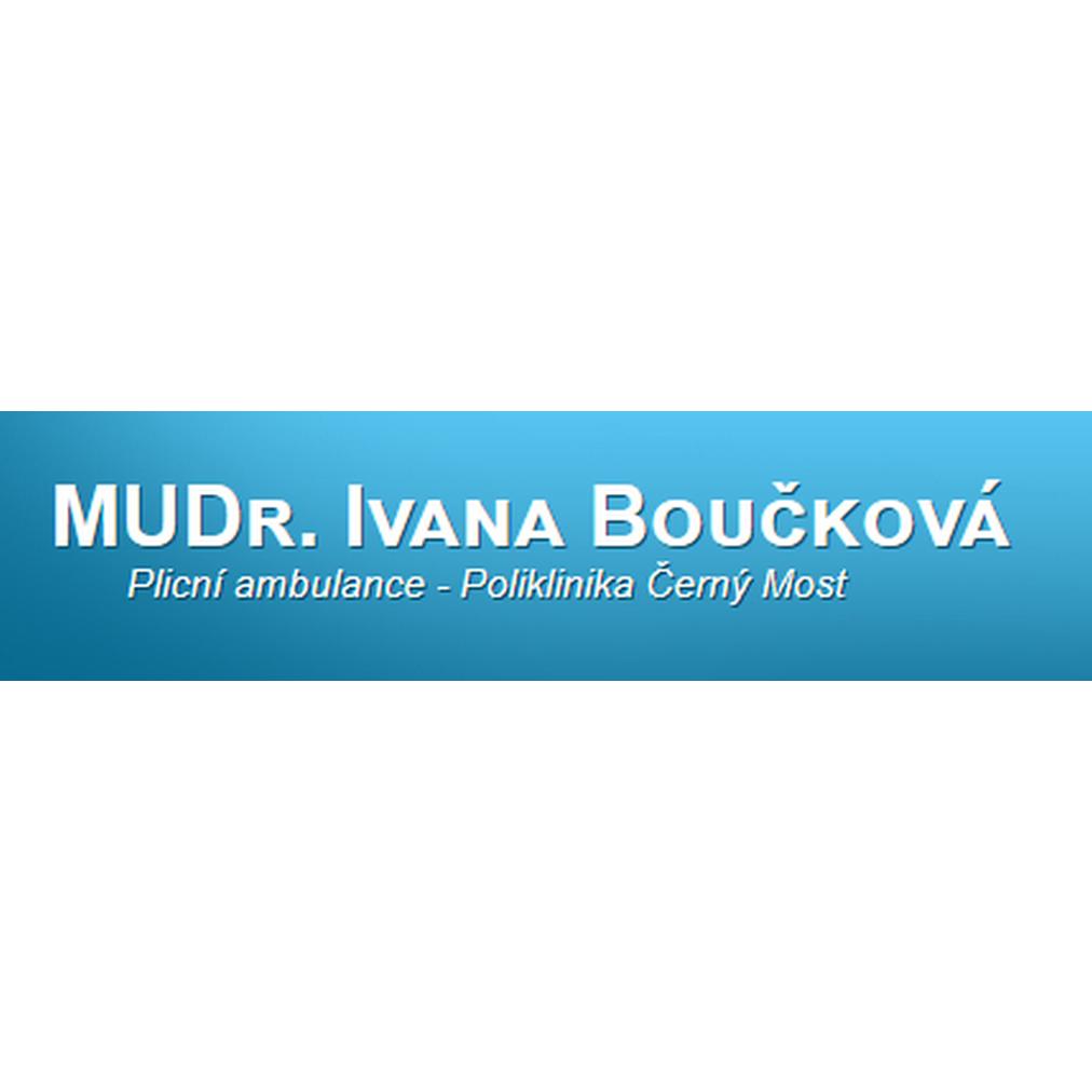 Boučková Ivana MUDr. - Plicní ambulance - Poliklinika Černý Most