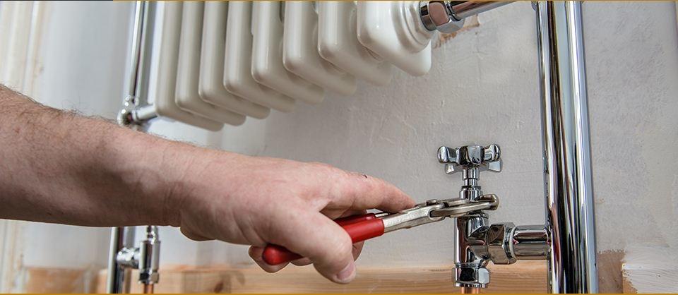 Way S A Plumbing & Heating