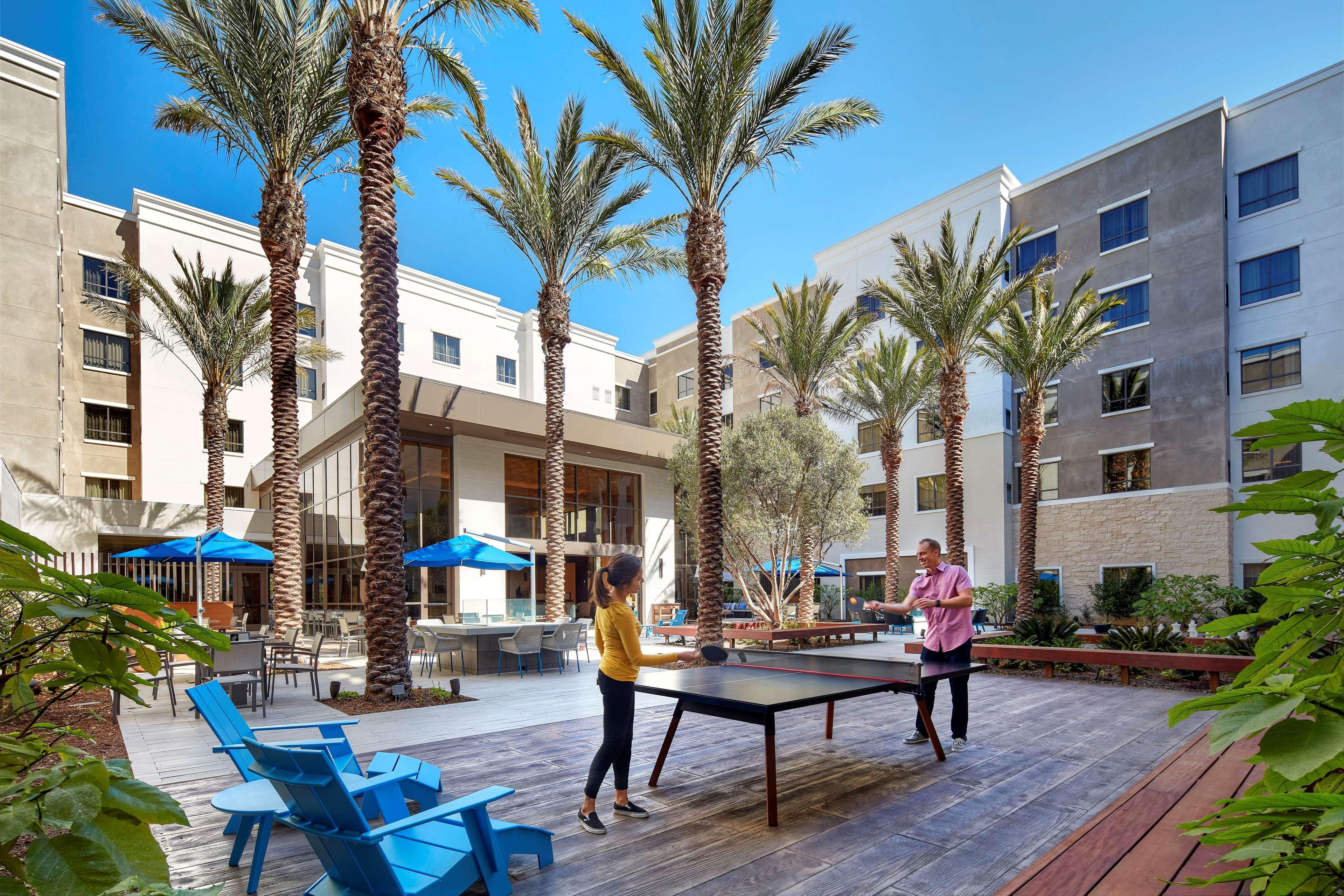 Homewood Suites San Diego Hotel Circle Seaworld
