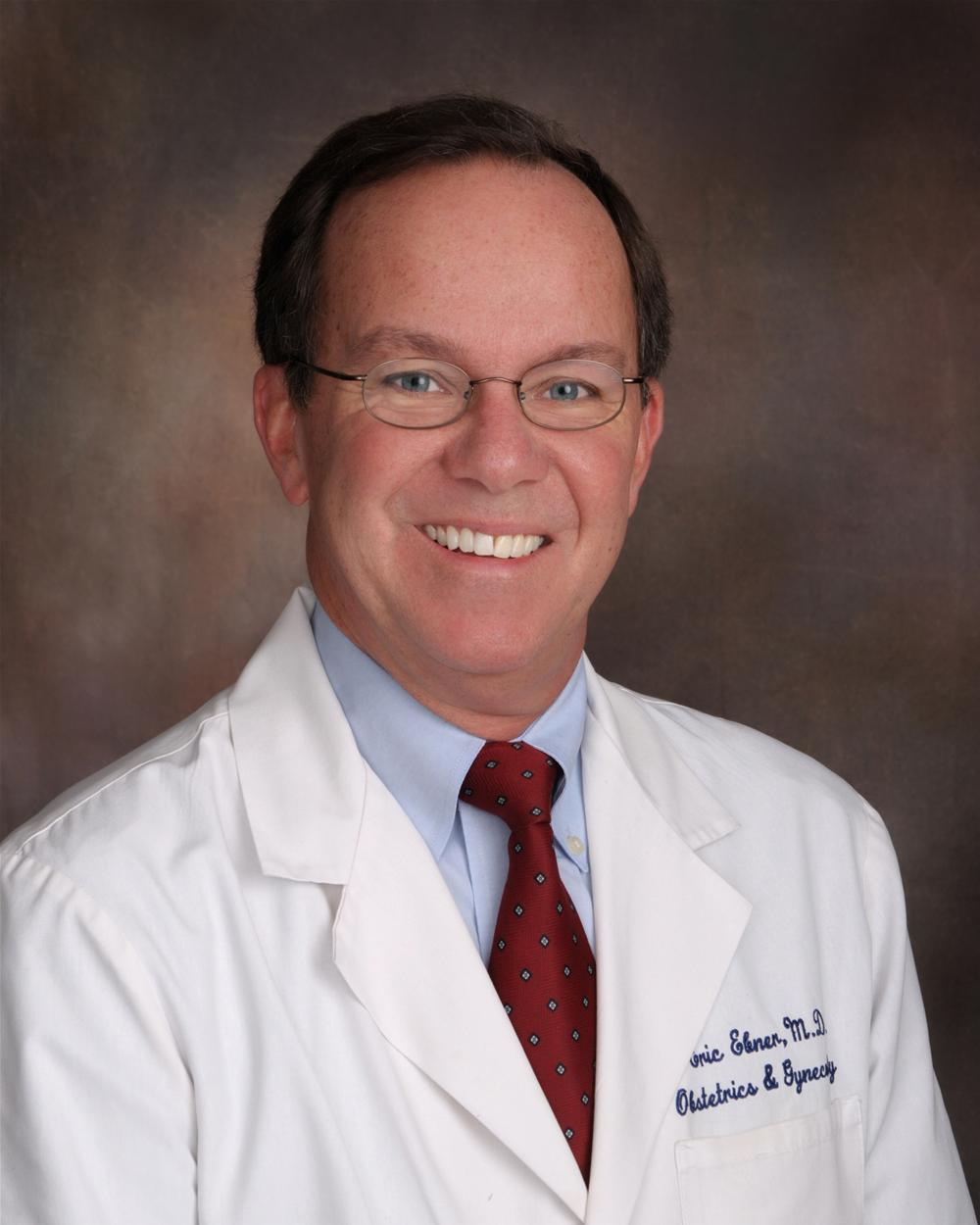 Eric Ebner MD