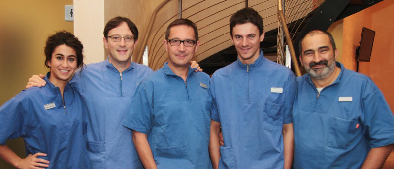Studio Associato di Odontoiatria Moratti e Ghiacci