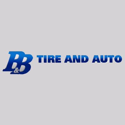 B & B Tire and Auto - Iron Mountain, MI 49801 - (906)774-1101 | ShowMeLocal.com