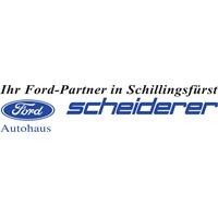 Bild zu Scheiderer GmbH in Schillingsfürst