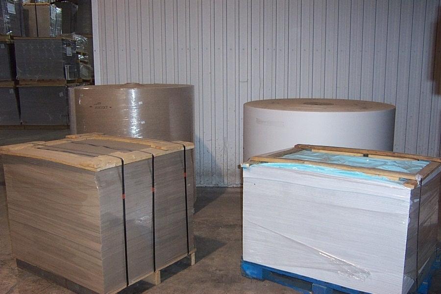 Les Emballages 2M Inc à Saint-Mathieu-de-Laprairie